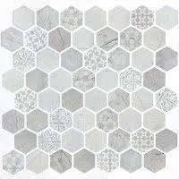 Artisan Solid - Grigio - Size 12x12 mosaic