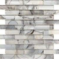 Gypsea - Antarctica - Size 12x12 mosaic