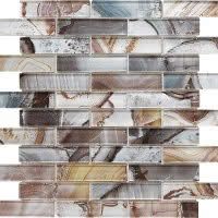 Gypsea - Cozumel - Size 12x12 mosaic