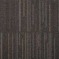 Panorama - McKay Charcoal - #75121 - Size 20x40