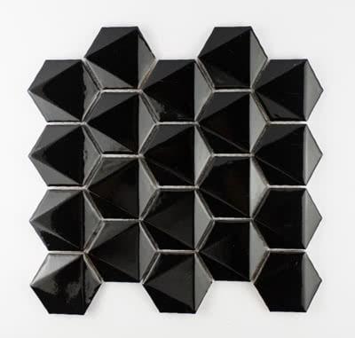 3D-Hex---Black---02---Size-11x11-Mosaic