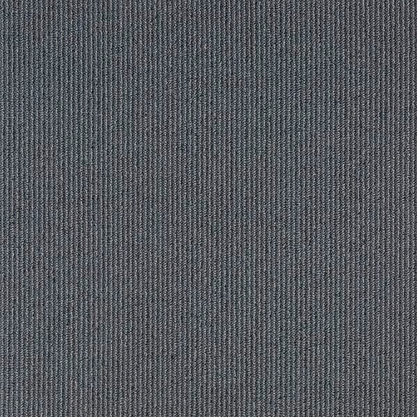 Pinstripe - 877 018 - Grey Flannel